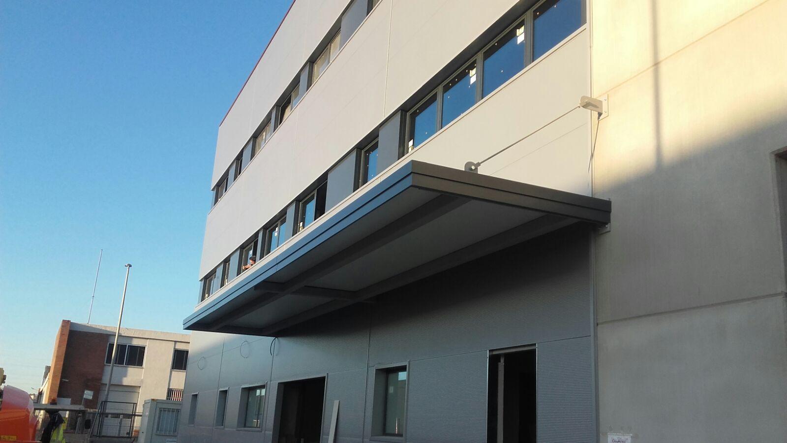 NAU-OFICINES- ST FELIU DE LLOBREGAT